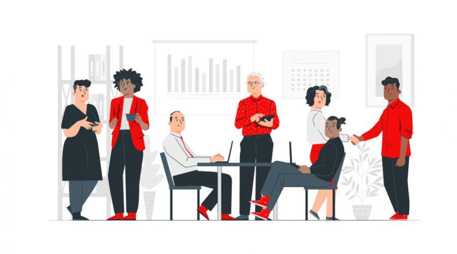 Organiser un séminaire dans votre entreprise